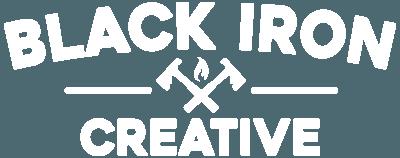 Logo sml white
