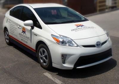 AAHIS Car1
