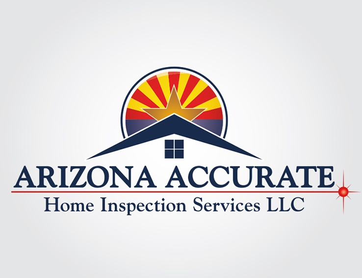 Arizona Accurate Home Inspection Services – Logo