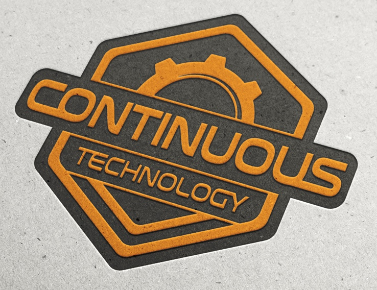 Continuous Technology – Logo