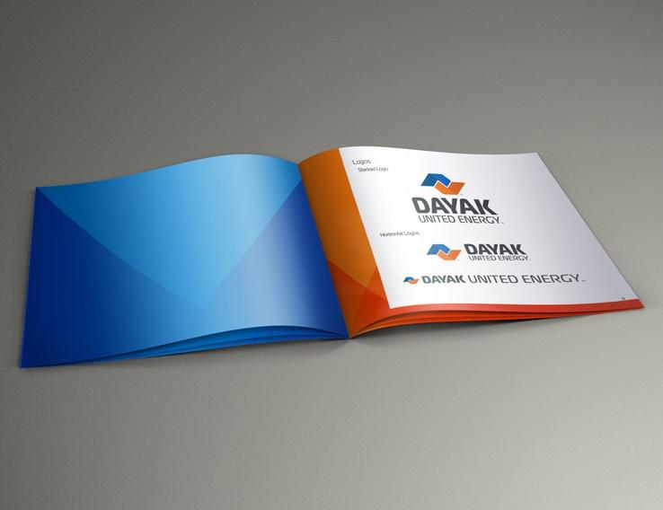 Dayak United Energy – Brand Guidelines