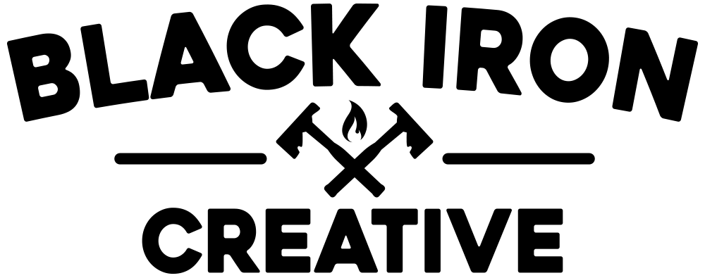 Black Iron Creative