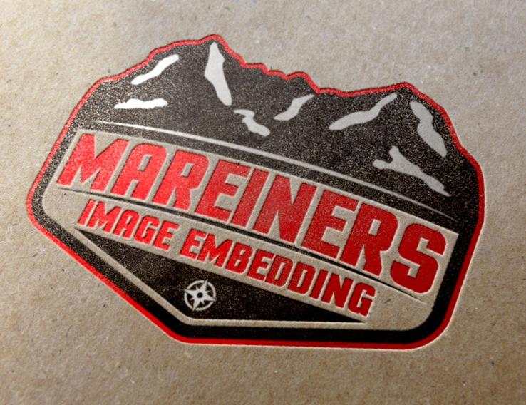 Mareiners Image Embedding – Logo