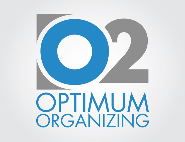 Optimum Organizing – Logo