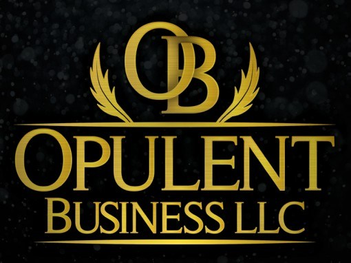 Opulent Business – Logo