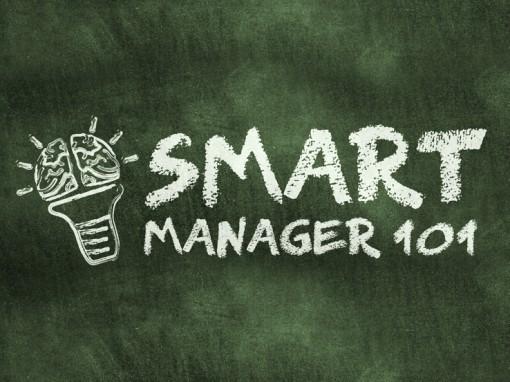 Smart Manager 101 – Logo