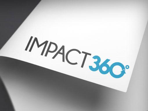 Impact 360 – Logo