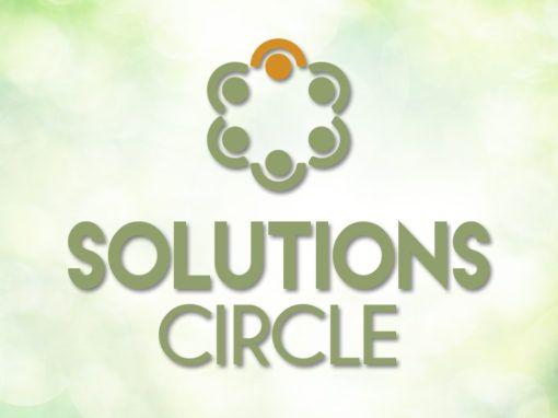 Solutions Circle – Logo
