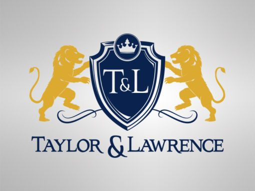 Taylor & Lawrence – Logo